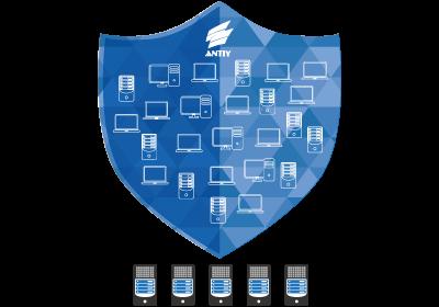 安天智甲方案v方案系统虚拟化安全防护代码终端手机坑人图片